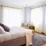 Saiba como escolher a cortina para cada ambiente da casa